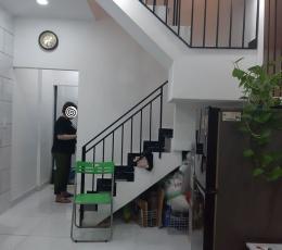 HXH Tạ Quang Bửu Quận 8 nhà đẹp 3 tầng 3.1 tỷ
